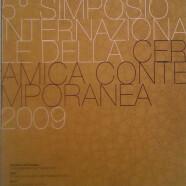 V Simposio Internazionale della Ceramica Contemporanea 2009
