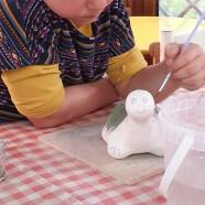 Corsi di approccio alla ceramica per bambini e per adulti